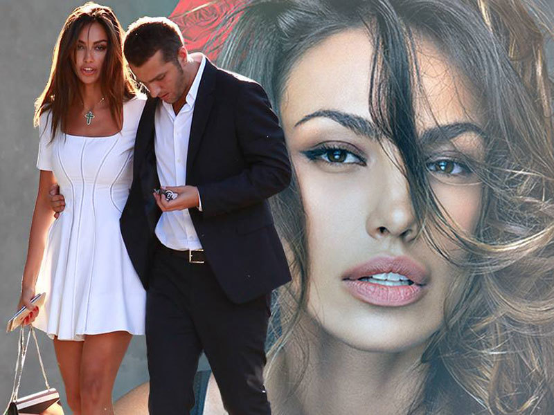MEGA-EXCLUSIVE. We have our first statements. Mădălina Ghenea & lover millionaire broke the engagement ?! CANCAN.com presents for the first time the clue of separation!