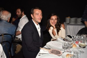 15th Aphrodite Award: also Madalina Ghenea among female excellence