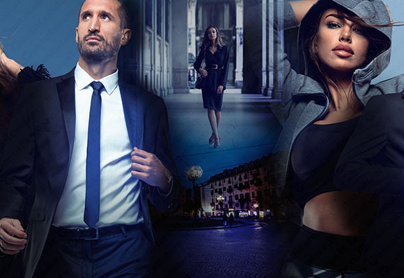 3 – the Free offer starring in the new spot with Madalina Ghenea