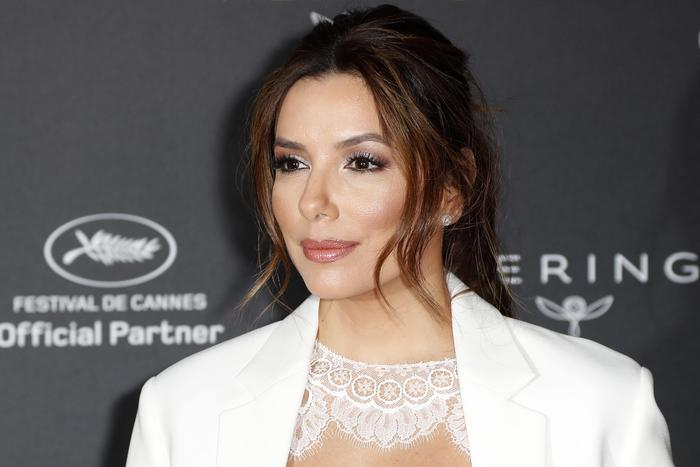 Eva Longoria star of Filming Sardegna ⋆ CorriereQuotidiano.it