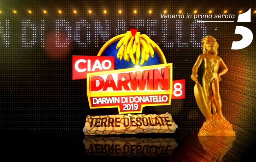 Hi Darwin – Darwin by Donatello, special episodes for Friday, May 31, 2019