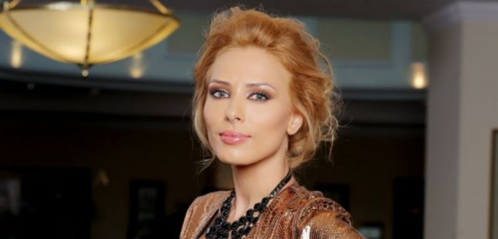 Iulia Vântur will present the Golden Stag 2018