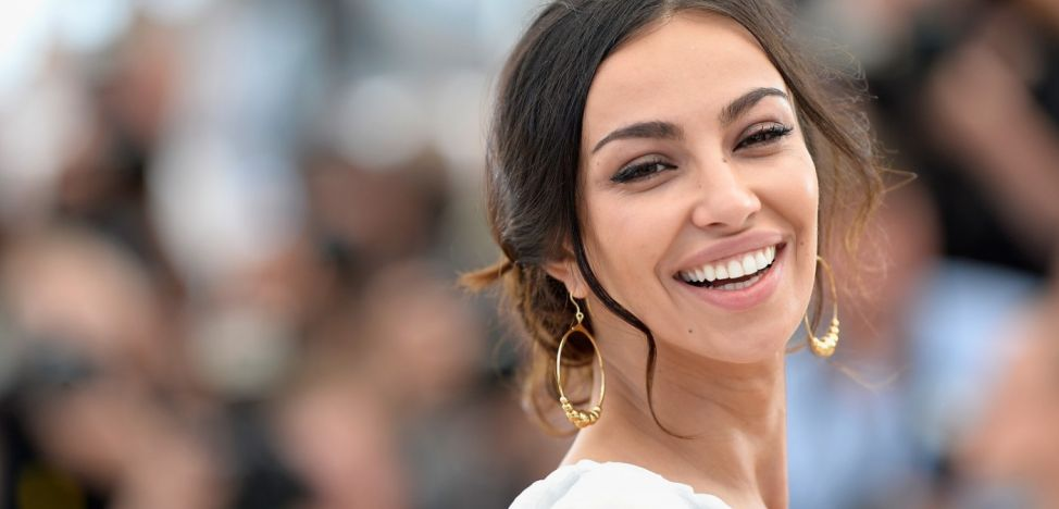 "Mădălina Ghenea: ""I can not say that I consider myself a very beautiful woman"""
