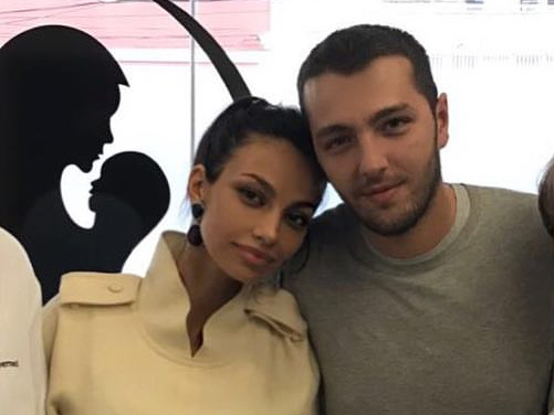 Mădălina Ghenea and Matei Stratan move into a villa of 10 million! What the house looks like