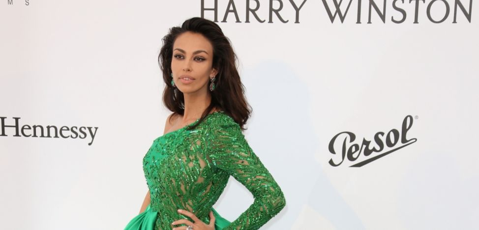 Mădălina Ghenea attracted all eyes at Cannes with a spectacular dress: what the star looks like two months after she was born PHOTO