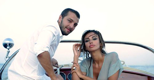 Mădălina Ghenea broke up from her daughter's father. Who did the model »Fanatik.ro