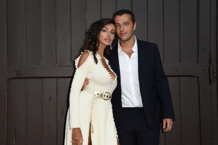 Mădălina Ghenea has a problem with the parents of Matei Stratan