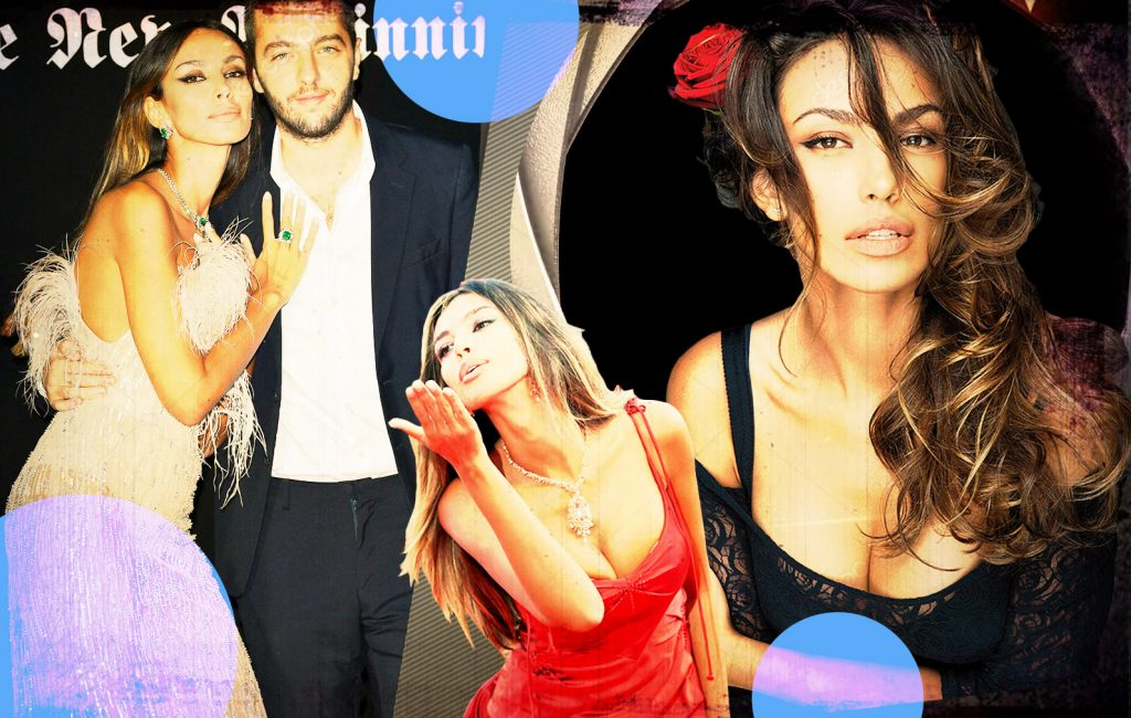 "Mădălina Ghenea told him ""Goodbye!"" To Mr. Cash's son ?! ""I've never been married …"""