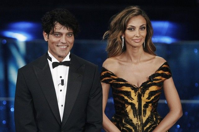 Mădălina Ghenea will present the Golden Deer Festival alongside a sex symbol of Italy