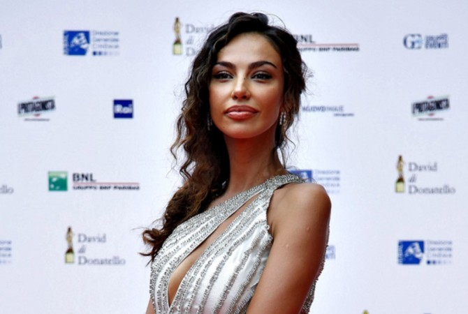 Madalina Ghenea, Sanremo, the films and her daughter: the actress tells her story