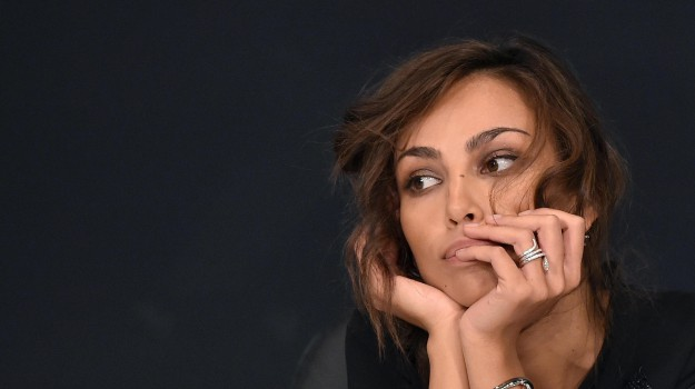 Madalina Ghenea becomes single again: the farewell to her partner seven months after the birth of her daughter