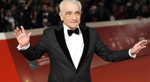 Martin Scorsese, the stars bow to the king of Hollywood
