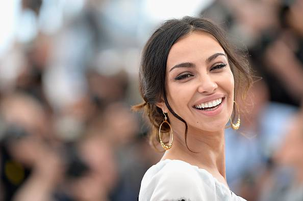 "Cristiano Ronaldo, the actress Ghenea appears: ""Here's what she did with me"" – SoloGossip.it"