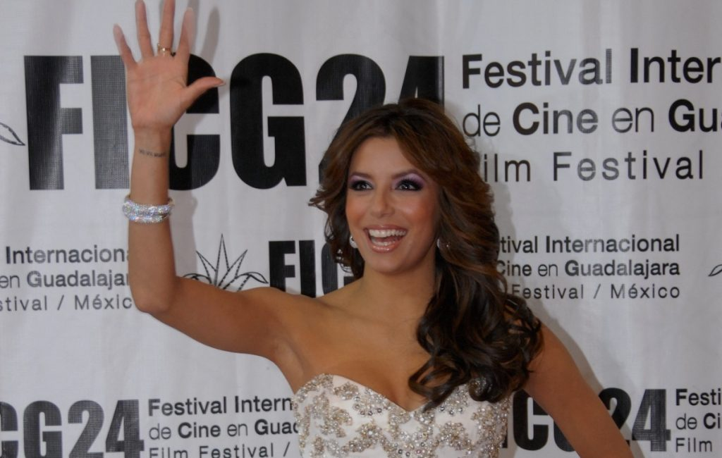 Eva Longoria from Desperate Housewives in Cagliari: she will open the 'Filming Italy Sardegna Festival' | Cagliari