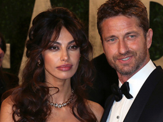 Gerard Butler, a desperate situation. What happened to Madalina Ghenea's ex-boyfriend?