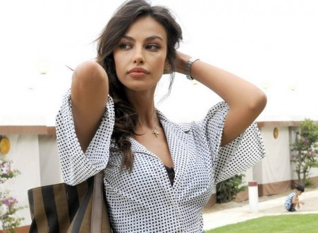 Madalina Ghenea hid her pregnancy. I did it because …