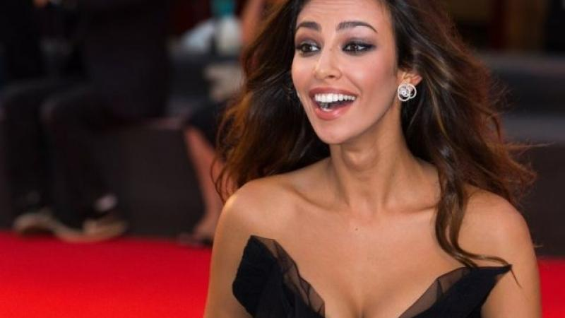 Mădălina Ghenea will not present the Golden Stag. Who replaces it