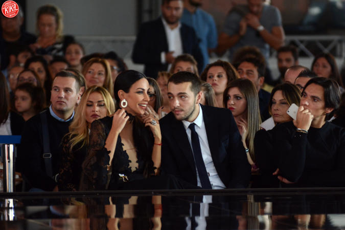 Madalina Ghenea and Matei Stratan shine together with the Oltremare
