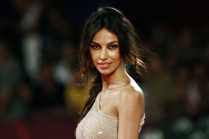 Madalina Ghenea, ready for Sanremo Ten things you may not know about her