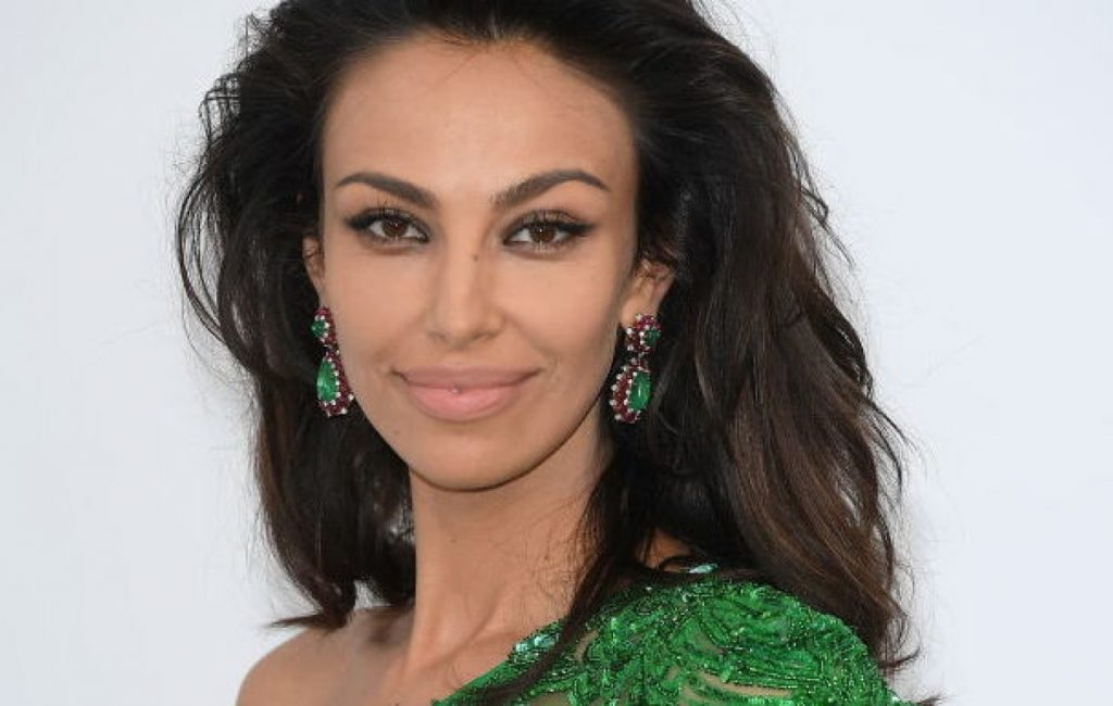 Madalina Ghenea, sensation in Cannes. What the actress looks like two months after she was born. FOTO – stirileprotv.ro