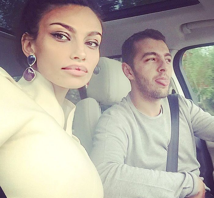 The truth about the relationship between Mădălina Ghenea and Matei Stratan! The first official statement of the star, after being overwhelmed. | Flash News, News, Celebrities and Events