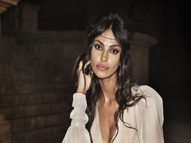 Who is Madalina Ghenea? The Valentina actress of Sanremo 2016