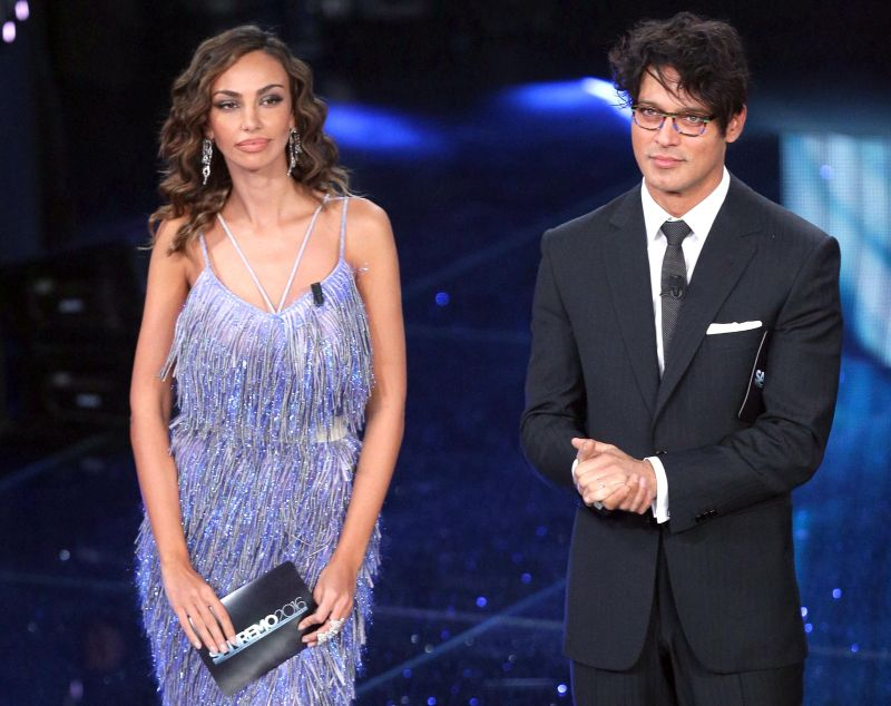 Mădălina Ghenea and Italian actor Gabriel Garko are the Gold Deal Presenters 2018