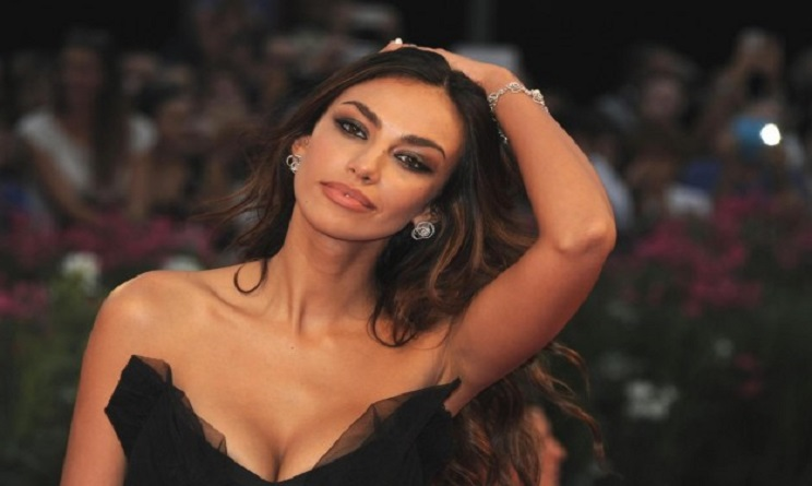 Madalina Ghenea engaged: that's the lucky one who won the model's heart