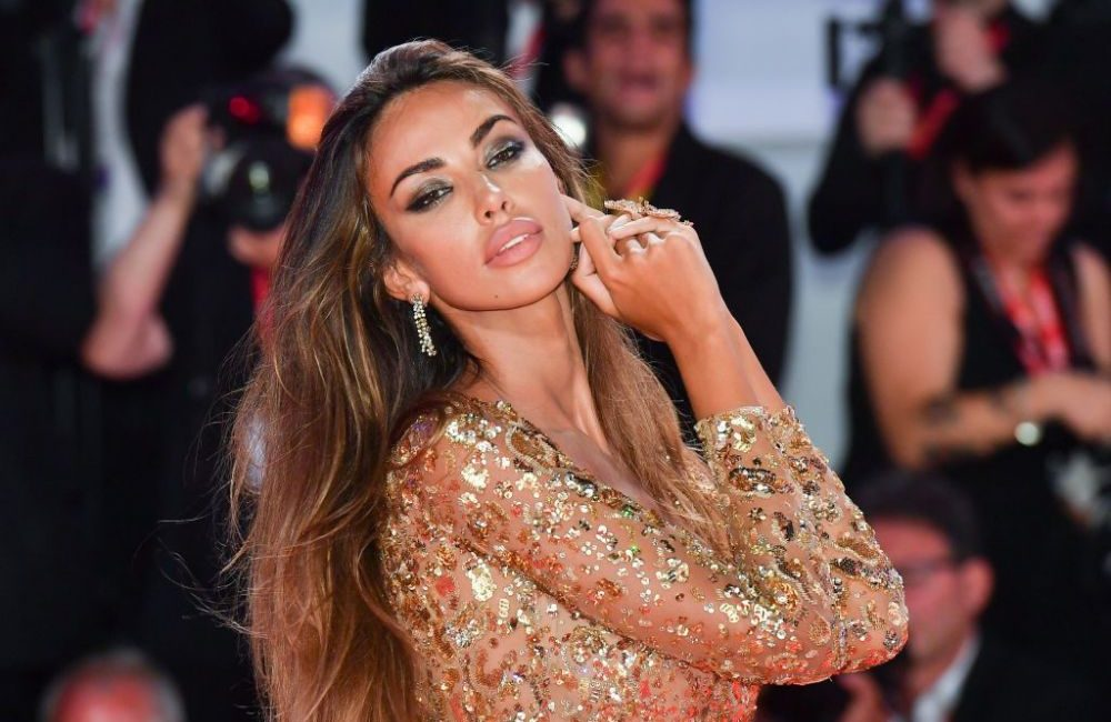 PRO TV – Mădălina Ghenea eclipsed the hottest models in the world at the Venice Film Festival