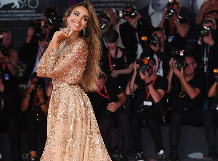 The jewels of the Venice Film Festival