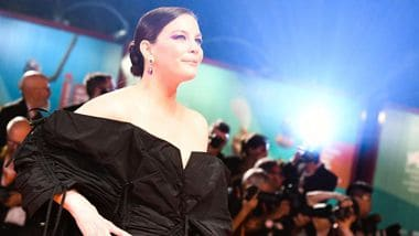 Venice Festival, all the fashion on the red carpet