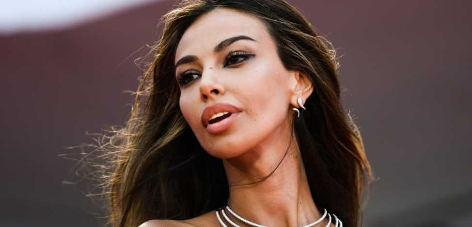 Mădălina Ghenea, extremely sexy appearance at the Venice Film Festival PHOTO