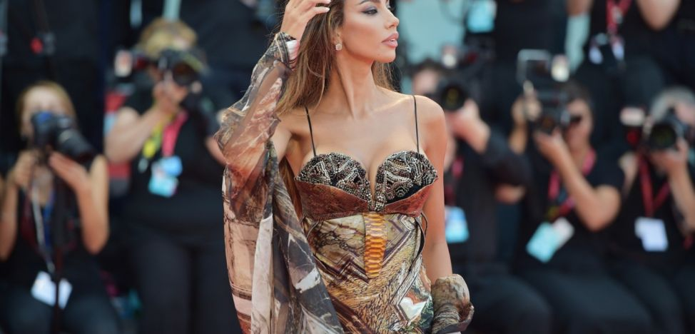 Mădălina Ghenea turned her eyes to the Venice Film Festival: what were the actresses chosen for PHOTO?
