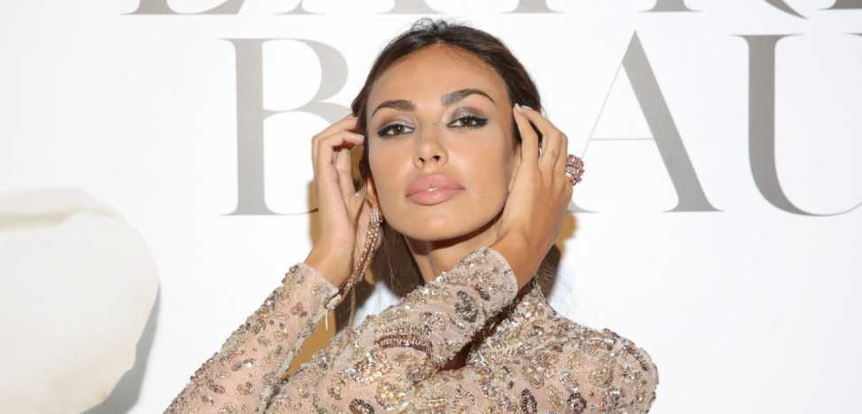 PHOTO Mădălina Ghenea, brilliant appearances at the Milan Fashion Week: with what outfits did she attract all eyes
