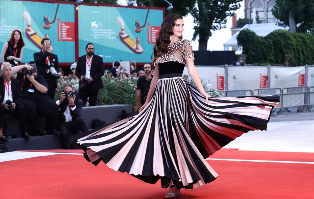 Venice Film Festival 2019 | Look of the stars