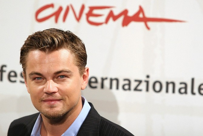 Who is Leonardo DiCaprio: the actor's private life