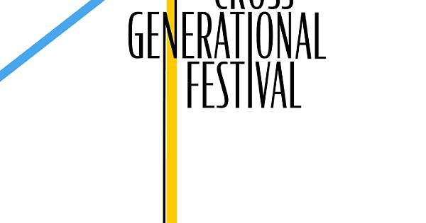 Also Aurora Ramazzotti and Martina Colombari at the Cross Generation Festival