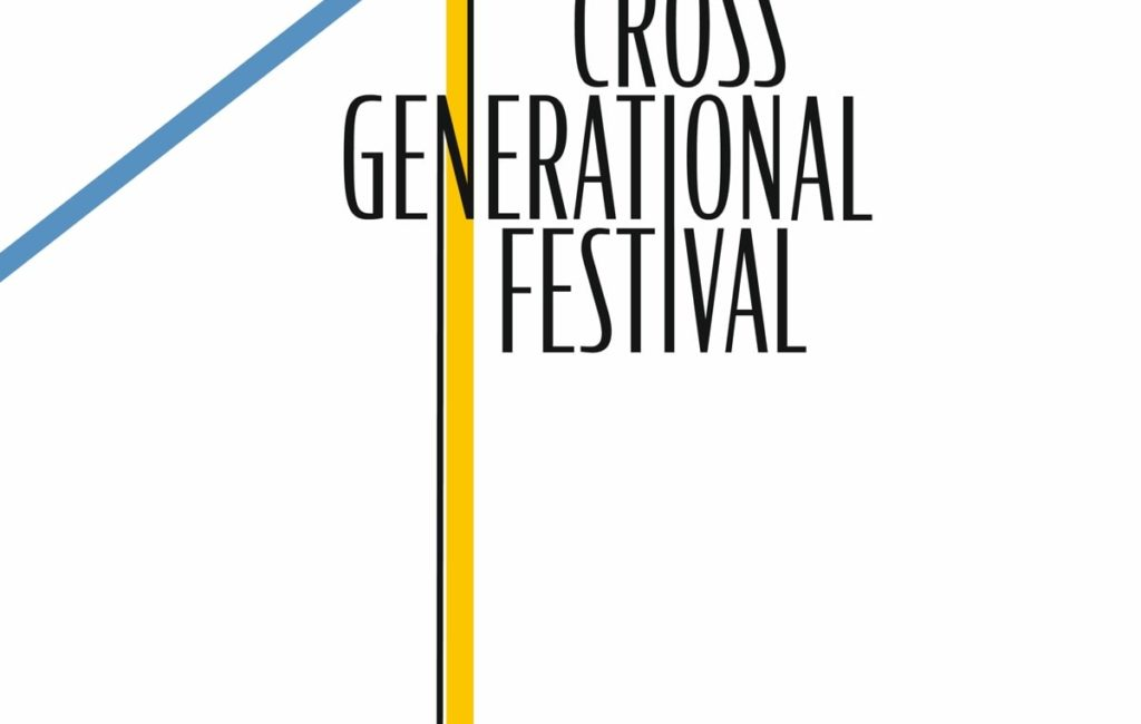 Cross Generational Festival: Grazia dedicates a day to the meeting between different generations
