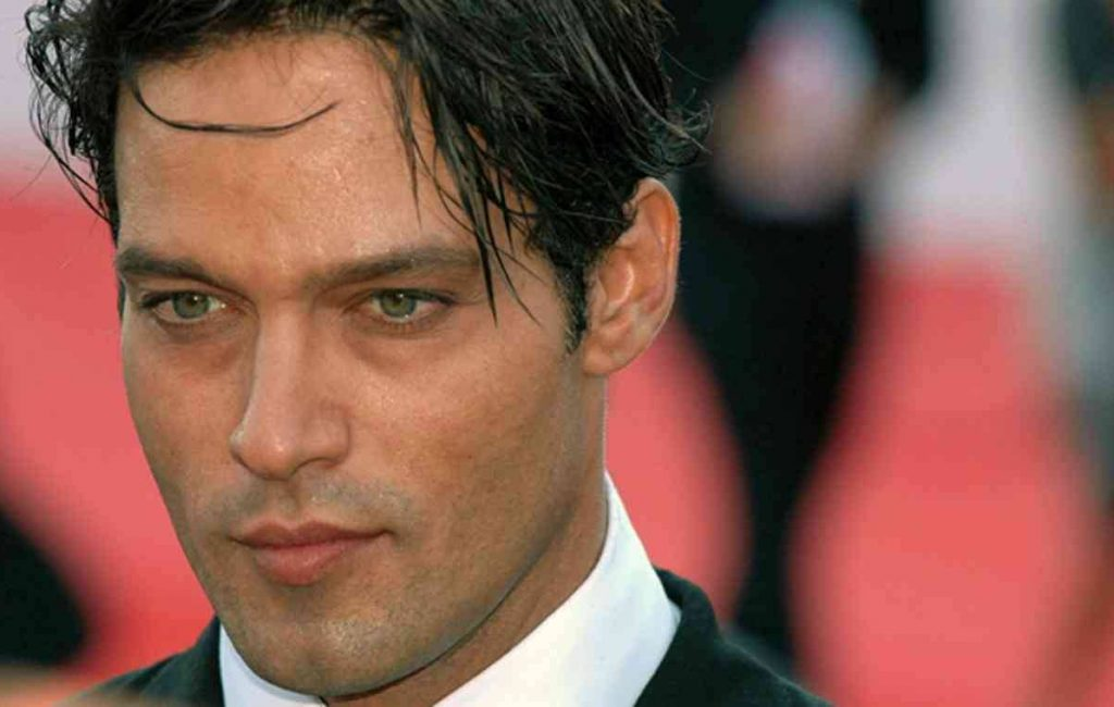 Gabriel Garko, the whole truth about the Italian actor: love, career and secrets
