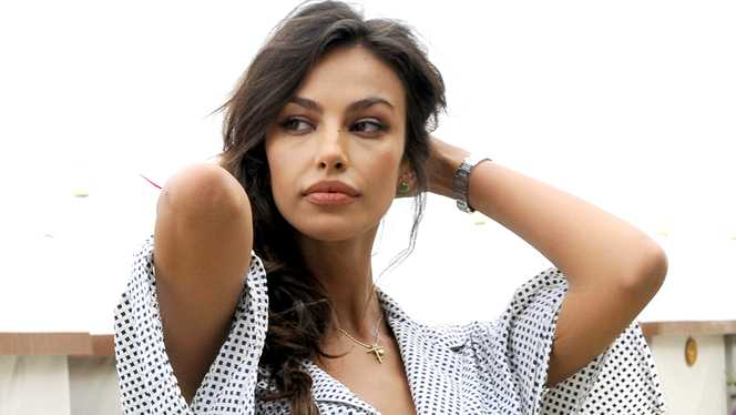 Madalina Ghenea broke off the engagement with the Swiss millionaire –