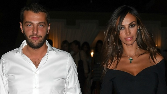 Madalina Ghenea is preparing for the baptism of little Charlotte