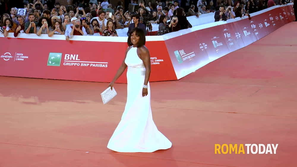 Rome Film Festival 2019 | red carpet look
