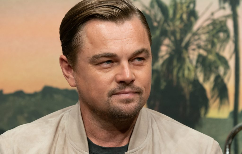 Leonardo DiCaprio: film, age and what it does today