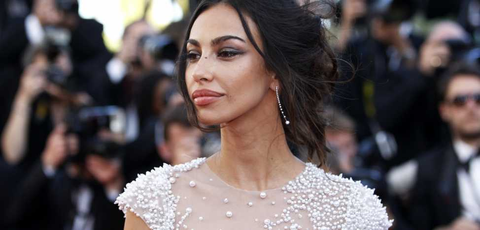 "Madalina Ghenea, criticized by the fans after saying that in Ceausescu's time ""everyone had to eat"""