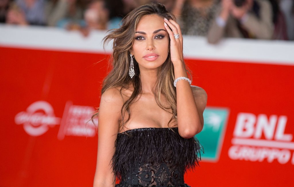 Spectacular appearance of Madeleine Ghenea, on the Fifth Day of the Rome Film Festival | News, Foreign News | Freedom