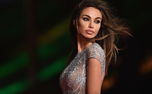Madalina Ghenea, the new boyfriend is Leonardo Del Vecchio