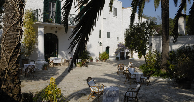 Tourism, Farms in Puglia are growing: Salento at the top with 360 structures