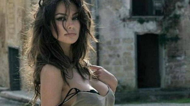 """The hot confessions of Madalina Ghenea: """"I, naked for Sorrentino"""" – Photo"""