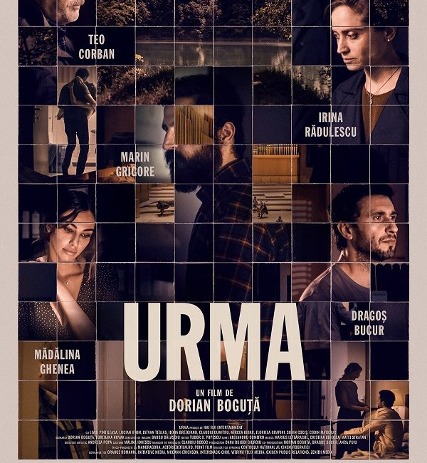 Dem Rădulescu's daughter debuts in the cinema with the role of Urma. Special projection in Iasi. | IasiFun