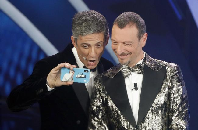 Listen to Sanremo 2020, a record finale: this is how much it has totaled